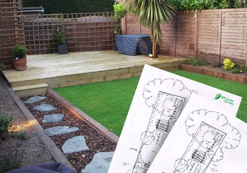 How To Prep Your Garden For A Party