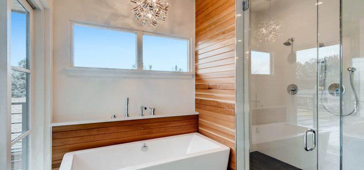 Get A Custom Made Bathroom For Yourself