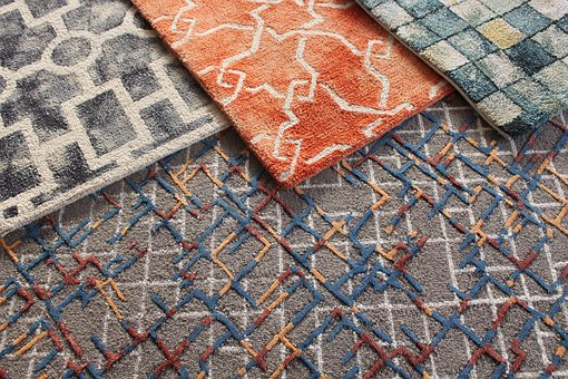 Grace Your Premises With Wall To Wall Carpeting Floors